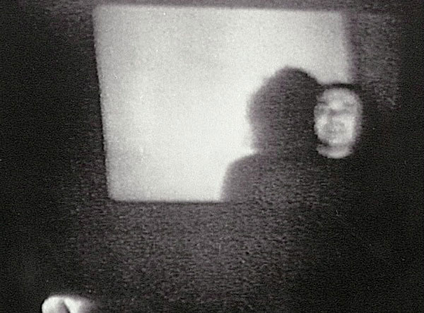 Home Movies - Vito Acconci - 1973