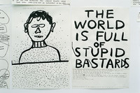 David Shrigley